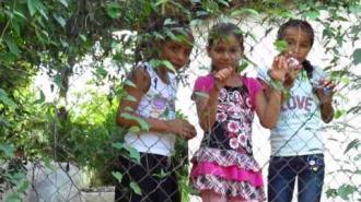 Honduras (October 2016 Visit)