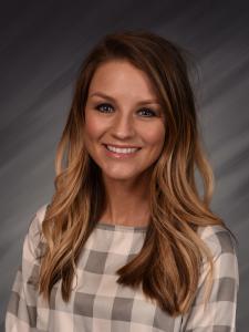 Headshot of Emily Wickham